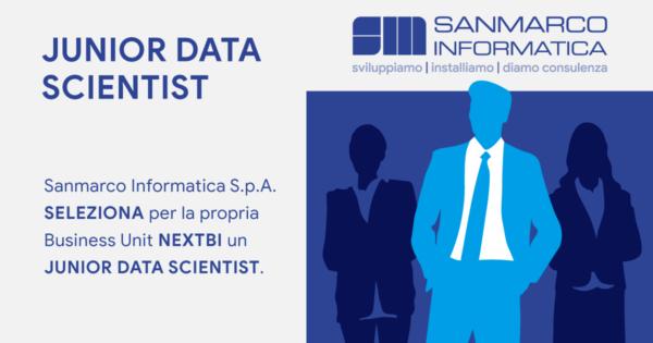 Junior Data Scientist