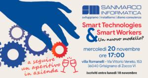 Smart Technologies & Smart Workers