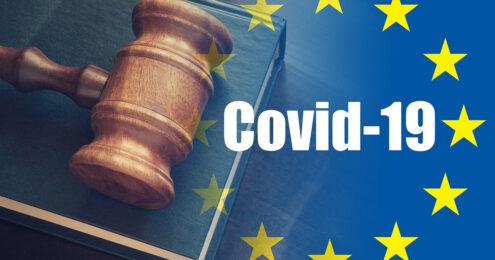 I nuovi adempimenti privacy per le aziende dopo l'integrazione del protocollo anti covid-19