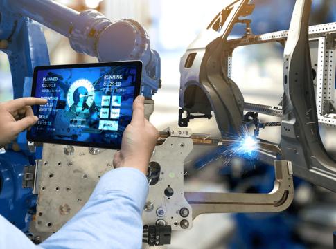 Digital Factory – Digital Manufacturing Management, il futuro dopo Industria 4.0