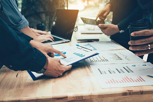 Elaborazione del budget aziendale