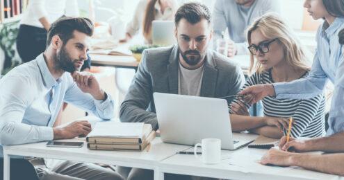 Portale B2B: ecco perché non può mancare in azienda