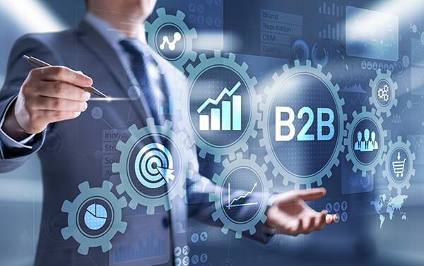 Portale B2B integrato con il gestionale aziendale