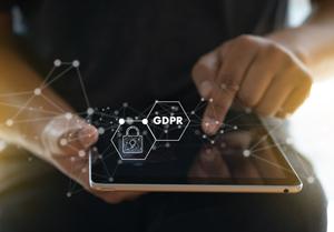 Adeguamento al GDPR e cybersecurity