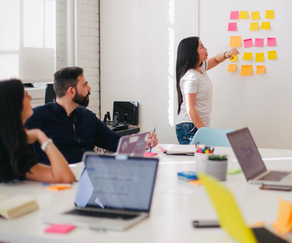 Contesto uso del Business Process Management