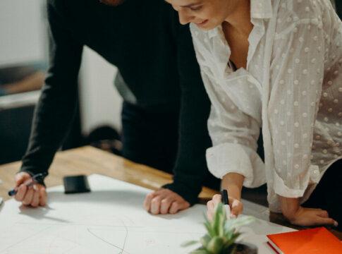 Migliora il tuo business: digitalizza la tua azienda, organizzando i flussi di lavoro